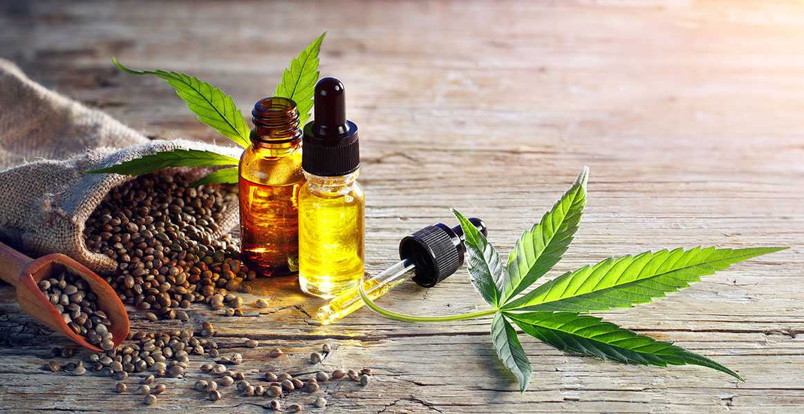 Try CBD with these Promo Codes!