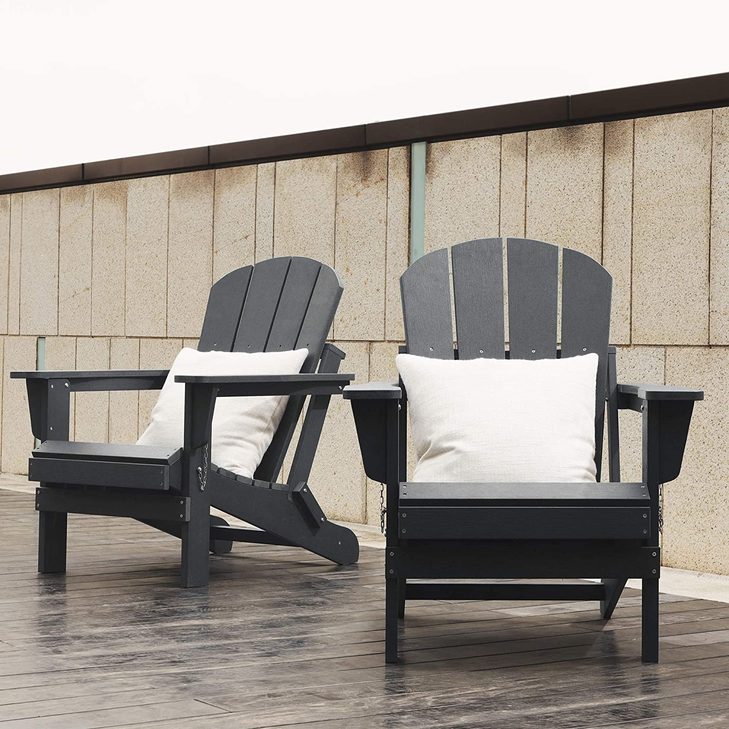 Best Adirondack Chairs for Your Outdoor Space
