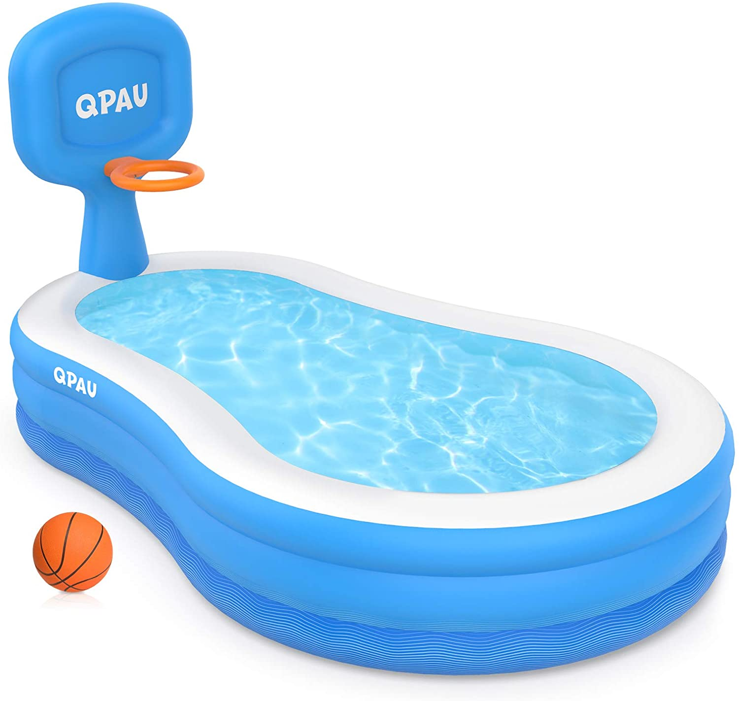 Best Inflatable Kids Swimming Pools