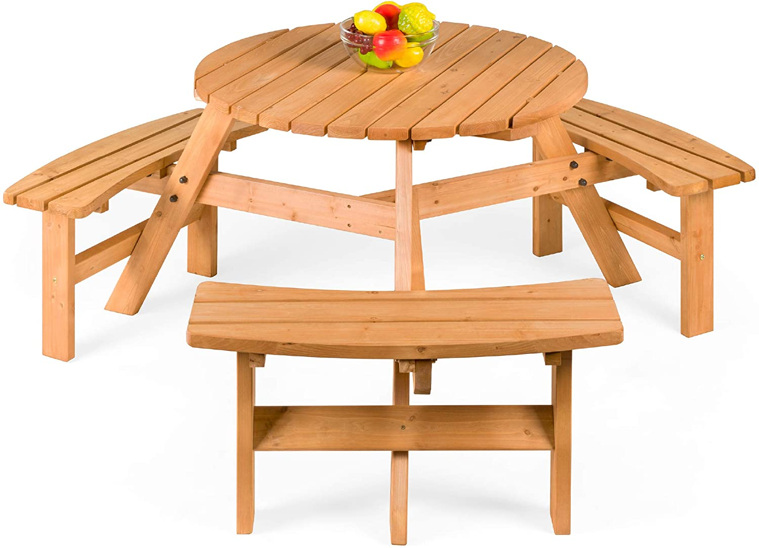 Best Outdoor Wooden Picnic Tables