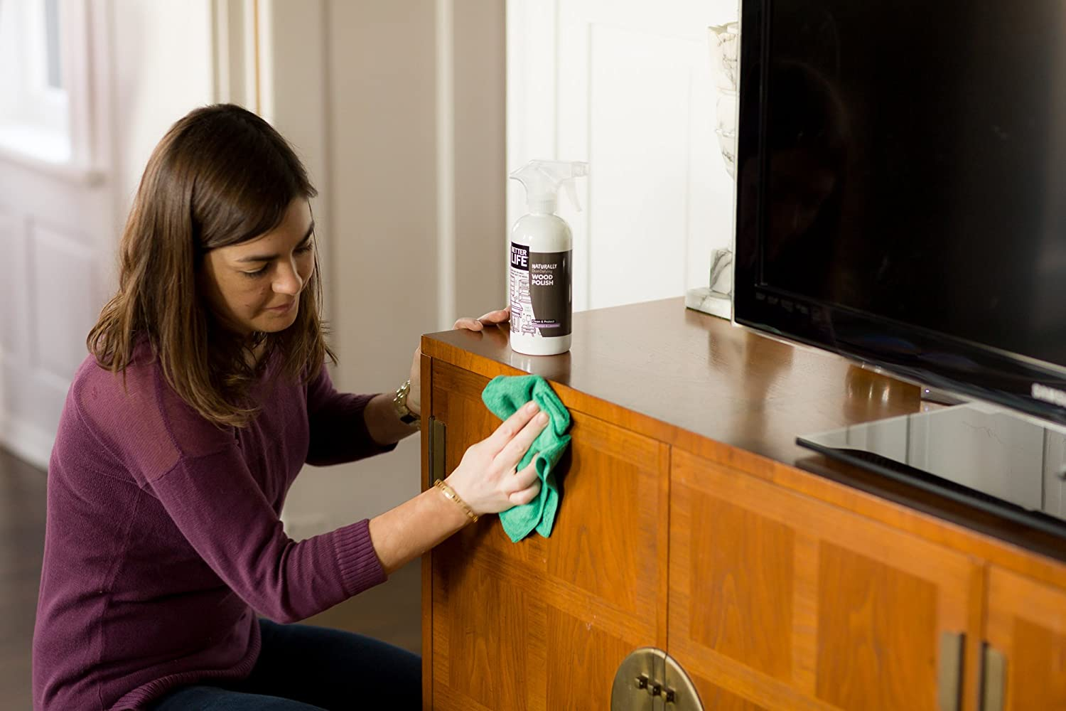 Step Into Spring Cleaning with Planet-Friendly Products on Amazon