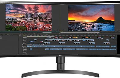 Best Ultrawide Curved Monitors