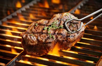 Best Steak Marinades for Grilling Season