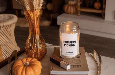 Pumpkin Spice Season Has Arrived