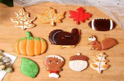 Fall Baking Essentials